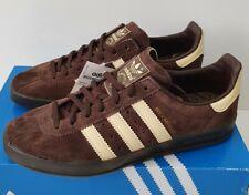 Adidas Broomfield Brown - UK 7 / US 7.5 / EUR 40 2/3 - EF5734. Free UK Delivery