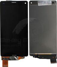 Touch Screen & Pantalla Lcd Digitalizador Para Sony Xperia Z3 Compacto d5803 d5833 Negro