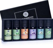 Aceites Fragancia Esenciales Aromaterapia Natural Puro Difusor Terapéutico