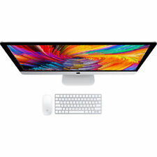 "Apple iMac 27"" Retina 5K i5 3.2GHZ RAM 16GB 1TB MK462B/A( 2015) A GRADE"