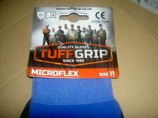 5 x tuff grip micro flex glove for precision manipulation électronique mécanique