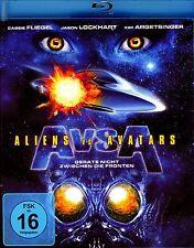 Aliens vs Avatars - Gerate nicht zwischen die Fronten ( Sci-Fi ) BLU-RAY NEU OVP