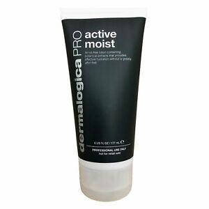 dermalogica active moist moisturizer 6 oz / 177 ml New SALON SIZE
