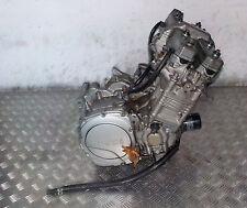 Yamaha 1000 GTS - Moteur