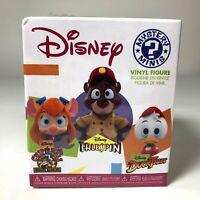 Funko Mystery Minis Disney Afternoon Vinyl Figure Sealed Box