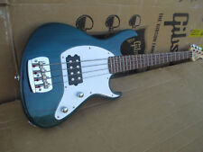 CORT Ash Bass-Torquoise-made in Corea