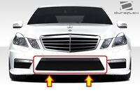 NEW GENUINE MERCEDES BENZ MB E W212 AMG FRONT BUMPER LOWER CENTER GRILL PDC