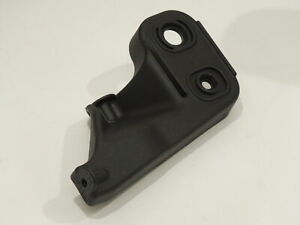 Audi A3 8P NS Left Lower Bumper Mounting Bracket New 8P3807329
