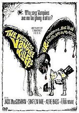The Fearless Vampire Killers (DVD, 2004) Polanski/Tate
