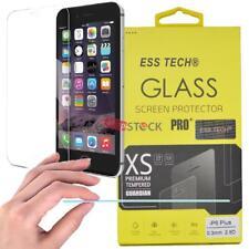 Verre trempé iphone serie 6 PLUS véritable vitre Premium Arc 0.3MM 9H Pro+ ESS