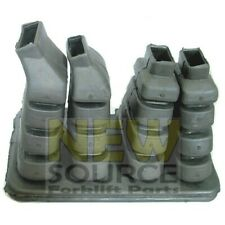 1339636 For Hyster For Yale 5187936 04 Rubber Boot Cover 4 Shafts