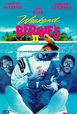 Weekend At Bernie's 2 - (New & Sealed DVD) - UK Compatible