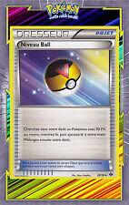 🌈Niveau Ball - NB04:Destinées Futures - 89/99 - Carte Pokemon Neuve Française
