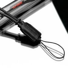 GARIZ Leather Wrist Strap Black XS-WSL1 m43 Sony NEX Olympus Lumix Fuji