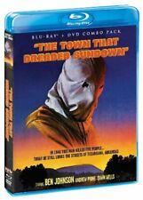 The Town That Dreaded Sundown (DVD,1976)