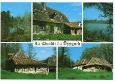 MAISON du SUD-OUEST - Carte postale couleurs neuve - La DOUBLE du PÉRIGORD