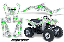 ATV Graphics Kit Decal Quad Wrap For Suzuki LTZ250 LTZ 250 2004-2009 BTTRFLY G W