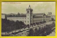 BARCELONA Universidad ANTIGUA CATALUÑA