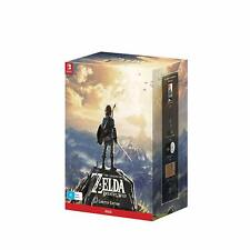 The Legend of Zelda : Breath of the Wild Limited Edition **NEU Nintendo Switch