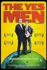 YES MEN, THE Changing The World One Prank At A Time DVD