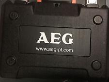 AEG Original Transportkoffer für Akku-Bohrschrauber BS12C2