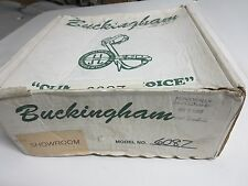 BUCKINGHAM SIZING BELT MODEL # 6087