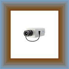 Geovision GV-SDI-BX100 2.8 to 12mm Varifocal HD-SDI Digital Imag Security Camera