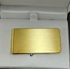 Gold Wallet/Money Clip JK0626