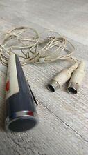 Microphone cravate Vintage made in Hollande model E L 3797/00