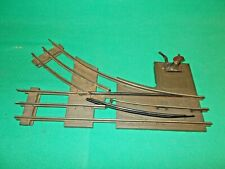 More details for ives standard gauge right hand switch (point) lionel american flyer 'a'