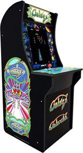 Galaga Arcade 1Up Galaga + Galaxian Arcade Cabinet Machine Video Game FREE SHIP