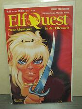 ElfQuest Neue Abenteuer in der Elfenwelt Variant Cover Edition 12