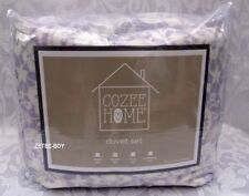 Cozee Home Velvet Bedding Sets & Duvet Covers