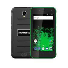 Myphone Hammer Active verde Móvil resistente 3G dual Sim 4