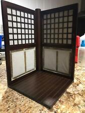Bruce Lee Game of Death GOD Diorama Enterbay