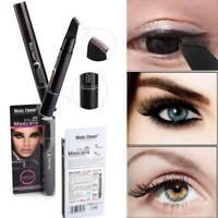 4D Fiber Eyelash Mascara Extension Makeup Black Waterproof Eye Lashes Full SALE
