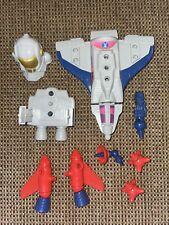 Centurions Orbital Interceptor - Mine From Childhood. New
