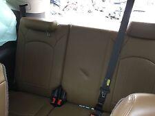 Steering Gear (incl. Rack) BUICK ENCLAVE 08 09 10 11 12 13 14 15