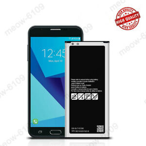 For Samsung Galaxy J7 Sky Pro SM-S727VL Replacement Battery EB-BJ710CBC/E/U/Z