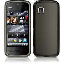 Nokia 5233/5230 - Black Smartphone- Imported