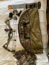"Compound Bow ""Hoyt"" excellent condition"