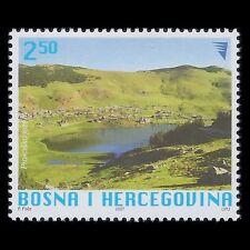 Bosnia 2007 - Tourism Landscape Nature - Sc 570 MNH