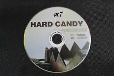 Hard Candy, DVD, DISC ONLY