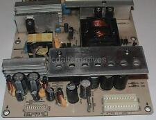 Tevion LCD4040 TV Repair Kit, Capacitors Only, Not the Entire Board