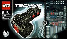 LEGO Power Motor 9V  8287  für  8421  8376  8475  8366 8285