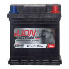Lion MF54080 202 Car Battery 3 Years Warranty 40Ah 300cca 12V Electrical