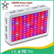 800W Indoor Plant LED Grow Light Full Spectrum Hydroponic for Plant Greenhouse