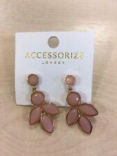 Accessorize Polly PETAL Drop Earrings