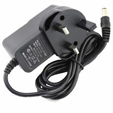 12V 1A DC UK Plug Power Supply Adaptor Transformer for LED Strips CCTV 12W LS