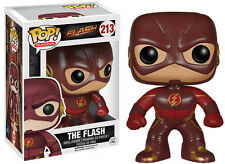 Flash - The Flash Funko Pop! Television Toy